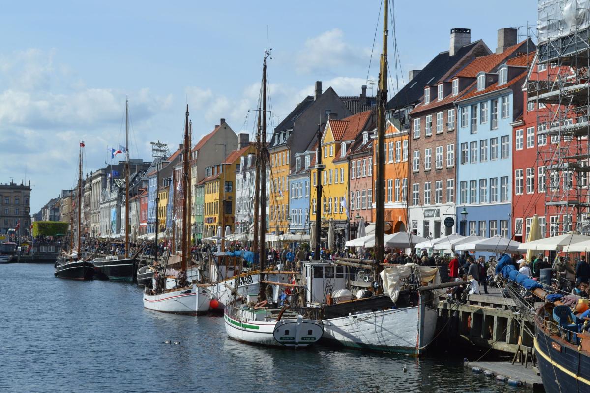 hotel københavn